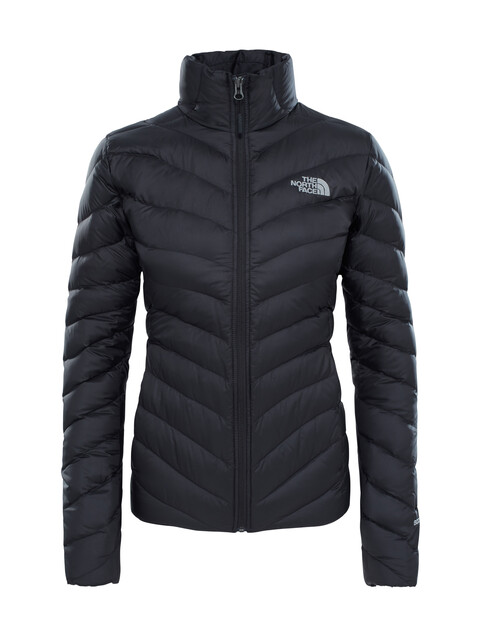 The North Face Trevail 700 Jas Dames zwart
